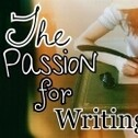 The  Passion for writting