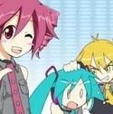 Vocaloid/UTAU Lovers