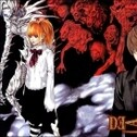 Death Note und andere Manga/Anime