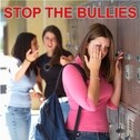 STOP THE BULLIES